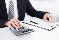 イメージ:相続税簡易計算